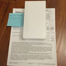 SOLD] Brand New Unlocked Verizon Apple iPhone 6 plus Silver