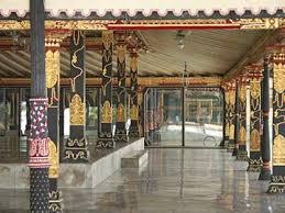 Wisata Sejarah Kraton Yogyakarta
