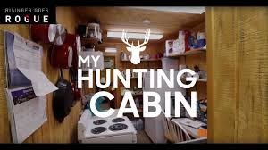 100 Conex Cabin Shipping Container Hunting Tour Tips COST