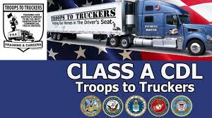 CDL Training |Fort Myer Army Base | Arlington VA | US ARMY - YouTube