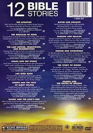 Amazon Bible Stories Movies TV