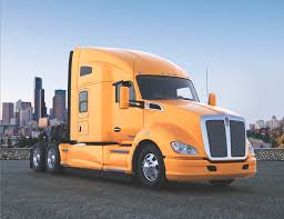 Kenworth T680 Named ATD's Truck Of The Year | Trucking Jobs ...