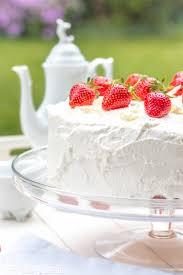 erdbeer quark torte glutenfrei und laktosefrei n