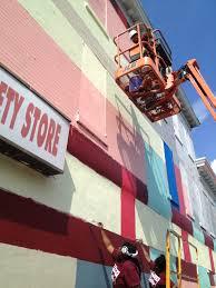 Philadelphia Mural Arts Program Jobs by Murals 101 How Philly U0027s Public Art Project Works