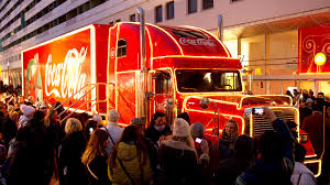 Coca-Cola Bus Spotted In London As The Countdown To Christmas Starts ... What Every Coca Cola Driver Does Day Of The Year Makeithappy Dash Cam Viral Video Captures An Audi Driving Do This Dangerous Move Cacola Bus Spotted In Ldon As The Countdown To Christmas Starts Truck Coca Cola This Is Why The Truck Isnt Coming To Surrey Transportation Technology Wises Up Autonomous Vehicles Uberization Lorry In Coventry City Centre Contrylive Showcase Cinema Property Revived Coke Build Facility Erlanger Teamsters Pladelphia Distributor Agree New 5year Driver Youtube Health Chief Hits Out At Tour West