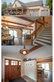 Free Pole Barn House Floor Plans by Best 25 Shop House Plans Ideas On Pinterest Building Homes
