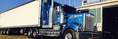 100 Refrigerated Trucking Companies DRT Logistics