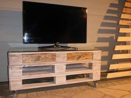 diy tv stand ideas and tips from 1001pallets