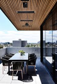100 Penthouses In Melbourne Holly Penthouse By Tom Robertson Architects Local Design