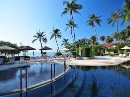 100 W Hotel Koh Samui Thailand In Mercure Beach Resort Accors