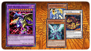 Five Headed Dragon Deck Profile by Dragon Archives Page 2 Of 3 Ygoprodeck