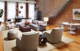 100 Urban Loft Interior Design Wallpaper Style Interior Living Room Dining Room