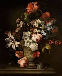 Rachel Ruysch Flowers Art Pinterest
