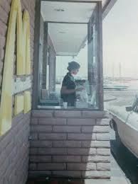 The First McDonalds Drive Thru Was About Size