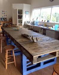fabriquer un bureau avec des palettes fabriquer un bureau avec des palettes fabriquer bureau bois avec