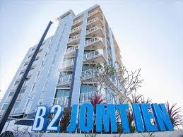 100 B2 Hotel Jomtien In Pattaya Room Deals Photos Reviews