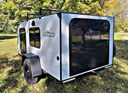 100 Hunting Travel Trailers BACKCOUNTRY 8850 Hunting Camping Trailer Diy Trailer