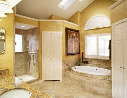 Linen Closet Door Ideas Bathroom Traditional With Porcelain Tile Granite Tub Top Wall Art