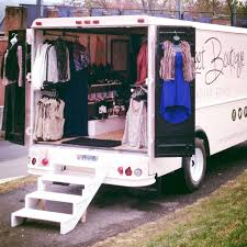 Fashion Truck Business Plan Street Boutique Find Trucks Mobile ...
