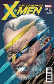 PSYLOCKE Like A Butterfly Astonishing X Men 1 Cover Variant Covers