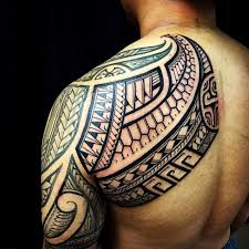Tribal Tattoos 27 Amazing Designs We Found On Instagram