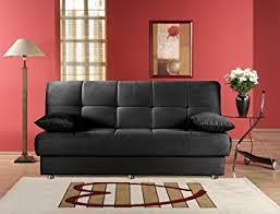 istikbal reno sofa sleeper storage rainbow black sofa bed