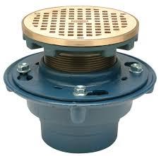 2 Floor Drain Backflow Preventer by Bathroom Zurn Floor Drain Cast Iron Floor Drain With Trap