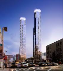 100 Metropolitan Trucking Hamilton Park Neighborhood Association 50 Story Towers At The