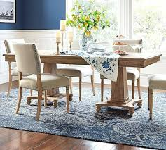 Pottery Barn Dining Room Sets Table Chairs