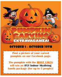 Pumpkin Contest Winners 2015 by The Pumpkin Carving Extravaganza Contest Is Running Now Through