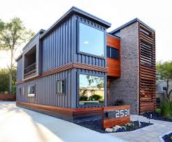 100 Container Homes Pictures Would You Live In A Container Home Designhaus Architecture