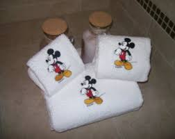 Mickey Mouse Decorative Bath Collection by 16 Mickey Mouse Decorative Bath Collection 1000 Images