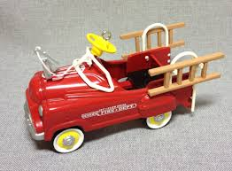 Kiddie Car Classics - Murray Fire Truck - 2nd In The Series ... Find More B Toys Fire Truck For Sale At Up To 90 Off Shell Matchbox Fuel Gas Tanker 2000 Back It Talk When Appleton Wi Cattle Trucks By Colinfpickett Via Flickr Vintage Old Tonka Toy Jeep Dump Truck Collectors Weekly Die Cast Cars Summer 2016 Toy Trains Kids We Got Boco Imaginarium Only Track Thomas Pin Trenzo Lambert On Trucks Pinterest Lorries Tank Stock Photos Massey Harris Made Lincoln A Cadian Firm They Great Extra Led Car Glowing Race Tracks Kidsbaron Family And