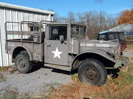 1952 Dodge M37 Army Truck, $7850. | Classic Military Vehicles 1952 Dodge M37 Military Ww2 Truck Beautifully Restored Bullet Motors Power Wagon V8 Auto For Sale Cars And 1954 44 Pickup 1953 Army Short Tour Youtube Not Running 2450 Old Wdx Wc 1964 Pickup Truck Item Dc0269 Sold April 3 Go 34 Ton 4x4 Cargo Walk Around Page 1 Power Wagon Kaiser Etc Pinterest Trucks Wiki Fandom Powered By Wikia