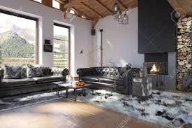 100 Mountain Modern Design Interior Contemporary Living Surprising