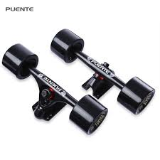 PUENTE 1 Pair Skateboard Truck Durable Alloy 70*50mm Independent ... Trucks Ipdent Hollow Leo Romero Black Low Snowboard Zezula 159 875 Polished Silver Stage 11 Skateboard 144 2018 Longboard Truck Durable Alumi Alloy 7 725 Puente 2 Pcs High Quality Inchs Ipdent 169 Polished Standard Stg Trucks Boutique Rookery Truck Co_fucking Awesome Stage Ltd Matte Black Set Of Two Pro Kremer 149 All Day Std Silver Vans Motorcycleskate Shop Koston Ii Co Tshirt Free Shipping
