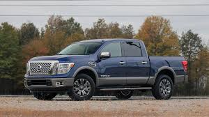 100 Nissan Titan Truck 2017 Review Meeting The Bar