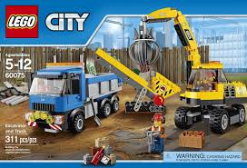 Amazon.com: LEGO City Demolition Excavator And Truck: Toys & Games ... 11 Cool Garbage Truck Toys For Kids Amazoncom Lego City Great Vehicles 60056 Tow Games 1934 Steelcraft Pressed Steel Delivery Toy Good Value 536pcs Building Blocks Police Station Prison Figures Cleaner Mini Action Series Brands State Road Rippers Service Fleet Fire Ladder 60107 Big W R Us Story Best Resource Construct A Truckcity Builder Time 4 Boys Trucks For Adventure Wheels And Boat Lebdcom Light Sound Apk