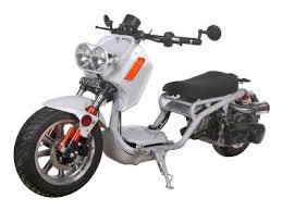 SCO135 150cc Scooter Maddog GEN IV Honda