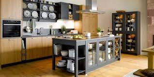 moderne landhausküche broßler küche aktiv