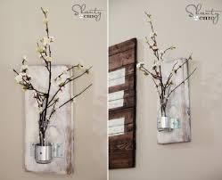 Exquisite Decoration Beautiful Wall Decorating Ideas Diy Art Design Your Home Crafts