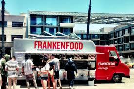 100 Food Truck Tv Show Frankenfood RivaBellas Tableside Liquid Nitro Eater LA