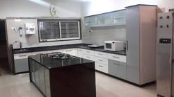 Modular Kitchens And Interior Furnitures