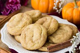 Pumpkin Spice Pudding Snickerdoodles by Pumpkin Spice And Cranberry Babka Recipe