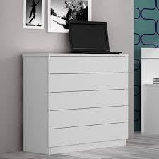 Ikea Kullen 5 Drawer Dresser Recall by Cômoda Premium 100 Mdf Com 5 Gavetas Tcil Móveis Neve