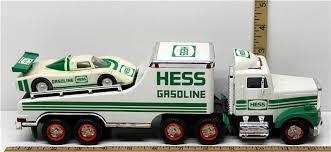 1991 Hess Toy Truck With 1988 Friction Motor And 36 Similar ...
