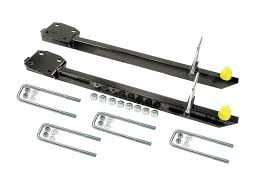 Amazon.com: Lakewood 21710 Truck Traction Bar: Automotive