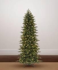 Interior Oregonian Slim Christmas Tree Classics Cool Thin 11