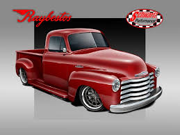 Raybestos '53 Chevy Pickup Rendering Revealed | The BRAKE Report Review 53 Chevy Panel Truck Ipmsusa Reviews 1953 Extended Cab 4x4 Pickup Vintage Mudder Of 4753 Ad Project For Sale Truck In Italy Hot Rods Customs Pinterest 54 Chevy 1958 Bagged Apache Swb Ls1 And 4l60e Youtube Chevrolet 3100 Series Classic Build Your Awesome This Is A Genuine Cruiser Old Trucks And Tractors In California Wine Country Travel Attention To Detail Gradys Car Lovers Direct Memory Flaf Urban Sketchers