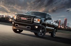 2015 GMC Sierra Elevation Edition Starts At $34,865